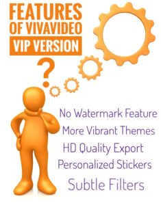 vivavideo. video editor, chinese app, alternatives of viva video, features of viva video, inshot, kinemaster, adobe premiere, filmorago, magisto, turbo vpn, viva video review, viva video safe